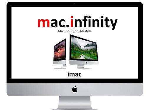 iMac Repair Singapore
