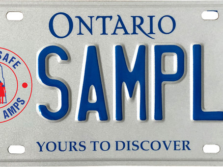 Ontario graphic licence plates that should exist