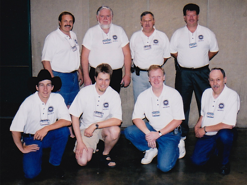 2002, Niagara Falls, NY: I volunteered for the inaugural ALPCA security team. I won the first-place award for my Ontario passenger run. By a stroke of luck, I upgraded the two weakest sisters the day before judging because Corb Moister happened to have 1913 and 1915 upgraders. That 1915 is still in my run. Got lots of other goodies for my collection. Oh, yes—Andy Pang also found a bag of drugs under the mattress in our hotel room. We flushed them down the toilet and moved on.