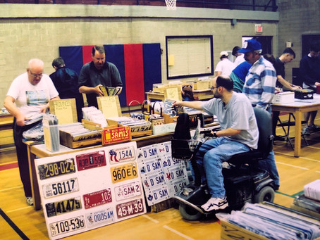 Ottawa Swap Meet 2001