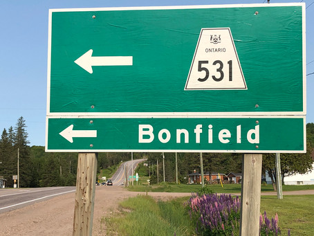 Bonfield of Opportunity