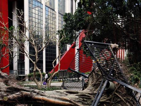 HONG KONG JEWELLREY&GEM FAIR無事?閉幕いたしました。