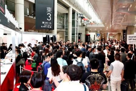 Japan Jewelly Fair (JJF)2015 出展