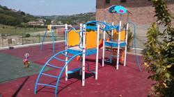 Agadir Villagio Installed