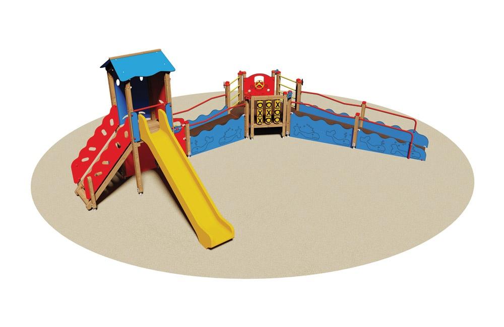Play Center Village