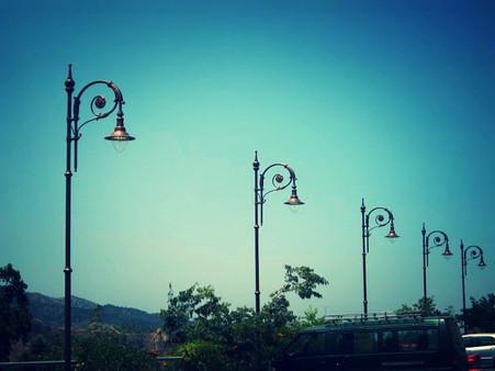 Park & Street Lighting