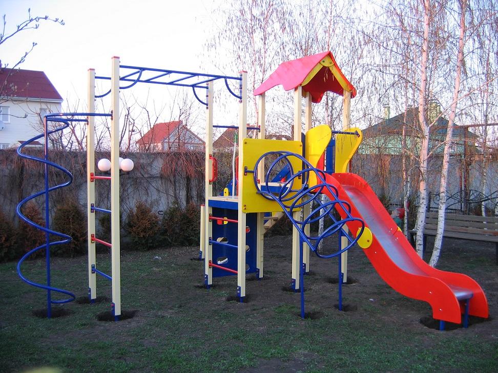 IK525 installed