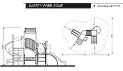 EVA - safety area