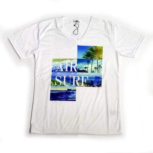 リゾートTシャツ