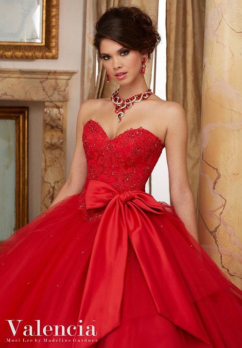 Ballkleider Brautkleider princess tüll spitze rote