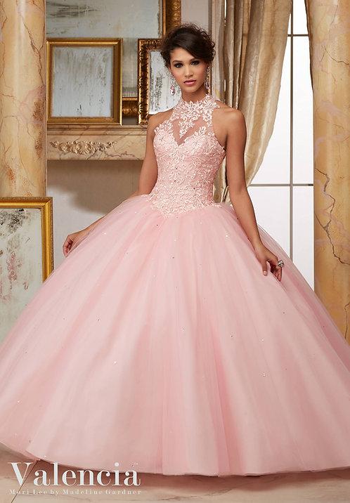 Ballkleider Brautkleider sissi prinzessin tüll spitze rosa blush