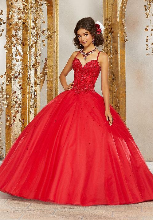 Spanische Brautkleider Ballkleider purpur rote tüll sissi
