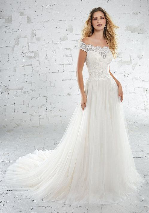 Brautkleider vintage mit spitze 2019