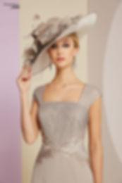 Abendkleid Standesamt Mode Elegant Etuikleid