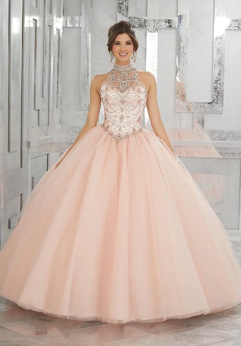 türkische abendkleider brautkleider ballkleider tüll blush rosa