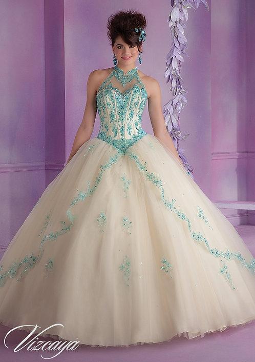 Brautkleider ausgefallene farbige Hochzeitskleider champagne blau