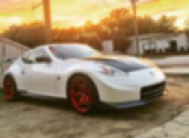 Steven Pstone 2014 Nissan 370z Nismo.jpg