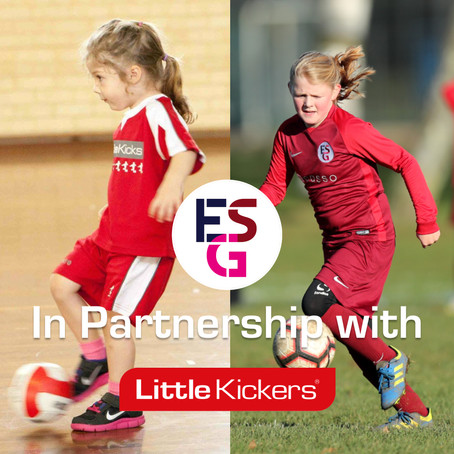 Little Kickers Partnership