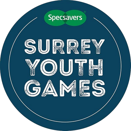 2019 Surrey Youth Games