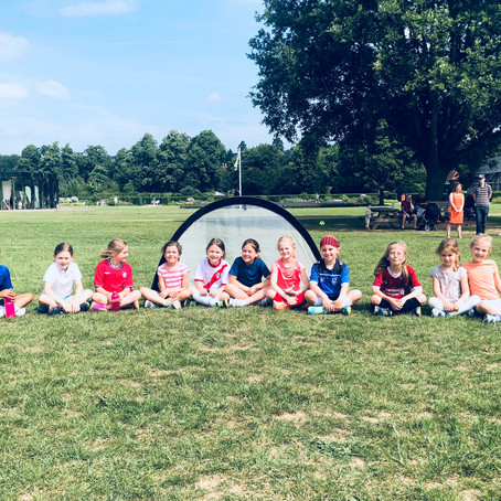 Summer Coaching Sessions