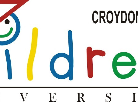 We're a Children's University Partner