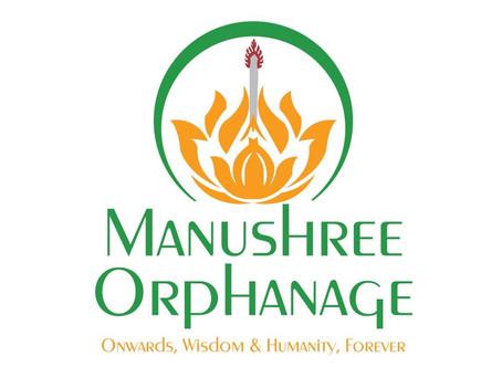 Give Love:  Manjushree Orphanage with Gurmukh