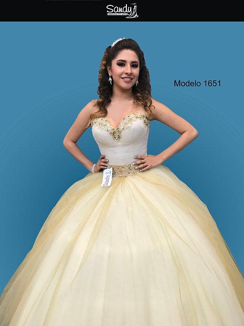Modelo 1651
