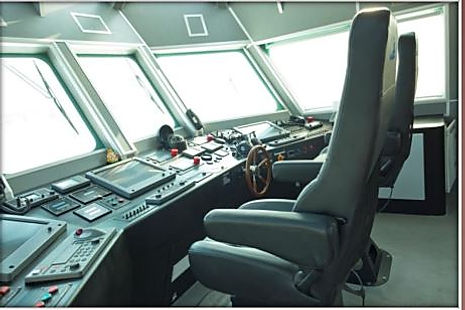 equipment security vessel