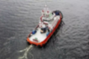 harbour tug 40 TBP for sale