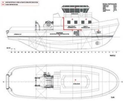 GA tug for sale
