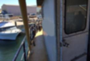 prawn trawler for sale