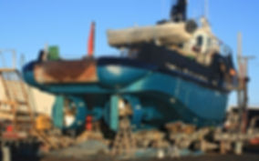 utility tug for sale