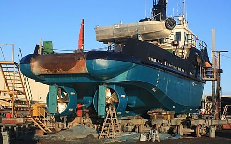 utility tug for sale