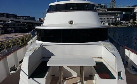 24m custom charter