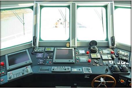 navigation ship