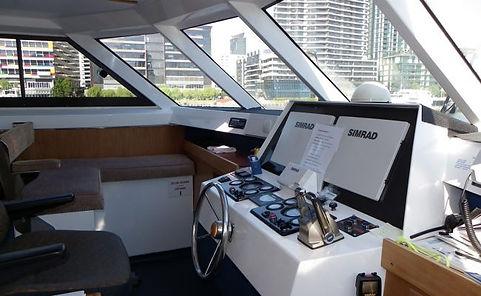 24 meter charter