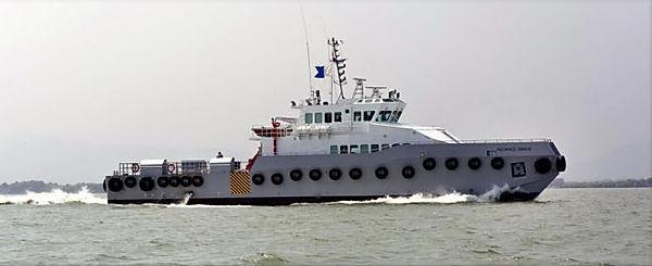 36 patrol boat