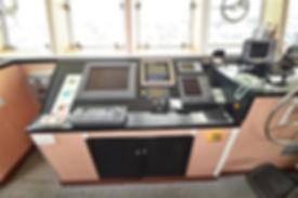 Navigation LCT