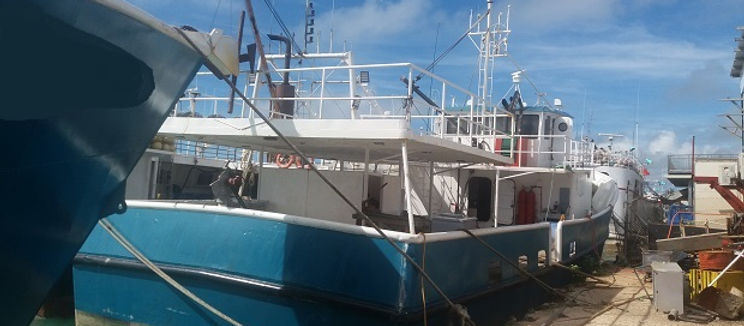 Long liner for sale