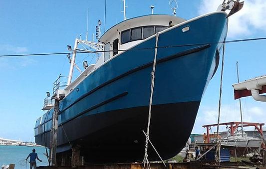 29m longline fishing vessel for sale