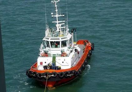 51tbp harbour tug for sale