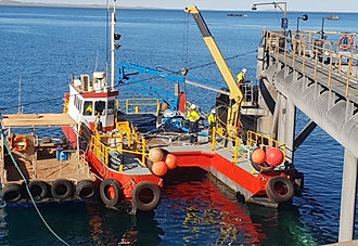Tug and barge for sale | Commercial Marine Brokers