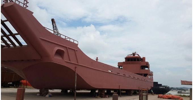 45m landing craft for sale