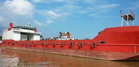 64 fuel carrier
