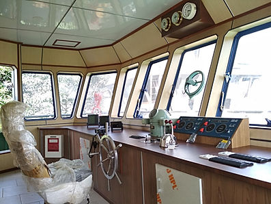 LCT navigation