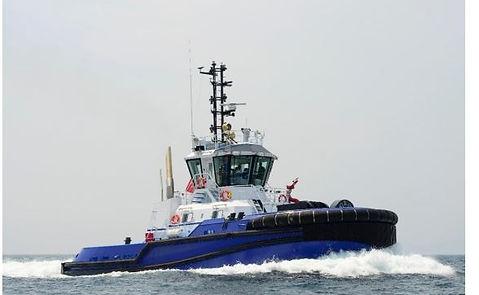 Harbour Tug ASD 70TBP