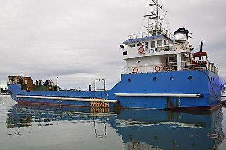 45m landing craft