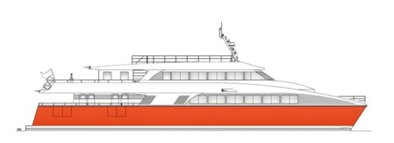 30m Ferry