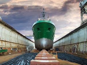 MOC shipyard