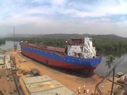 MOC Shipyards Goa